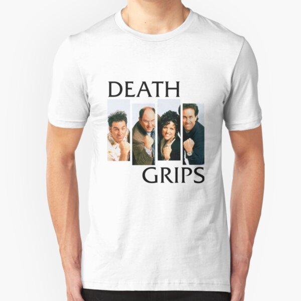 death grips Slim Fit T-Shirt