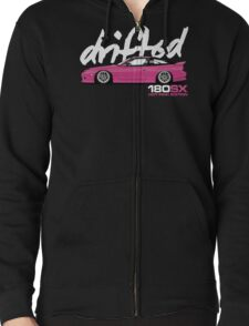 Drifted 180sx Tee - Hot Pink Edition by Drifted T-Shirt