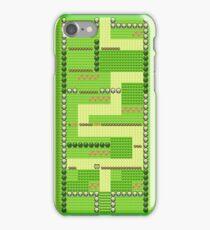 Route 1 - Pokemon iPhone Case/Skin