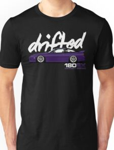 Drifted 180sx Tee - Midnight Edition by Drifted T-Shirt