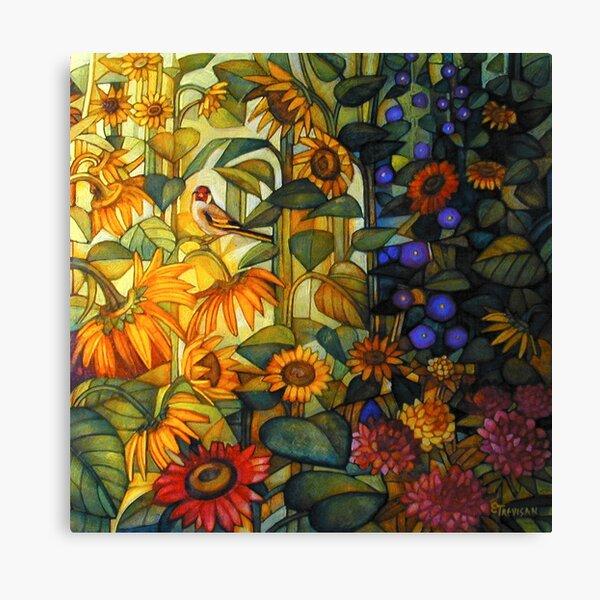 goldfinche Canvas Print
