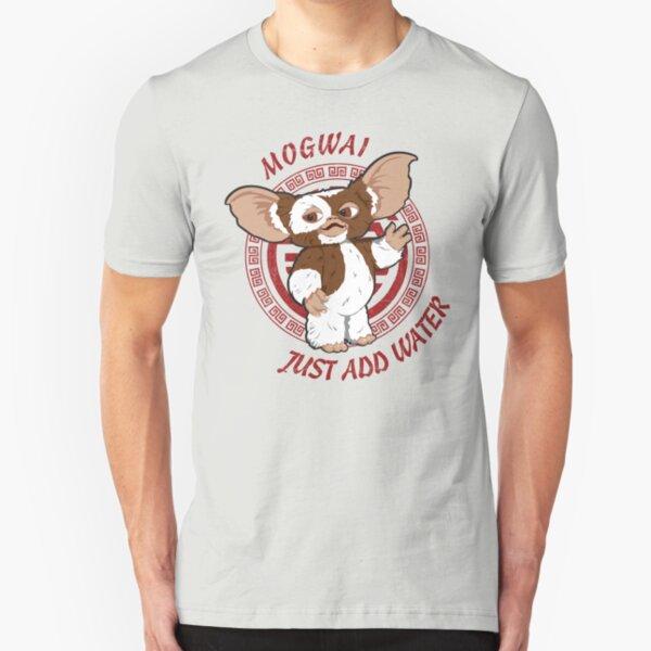 Gizmo Slim Fit T-Shirt