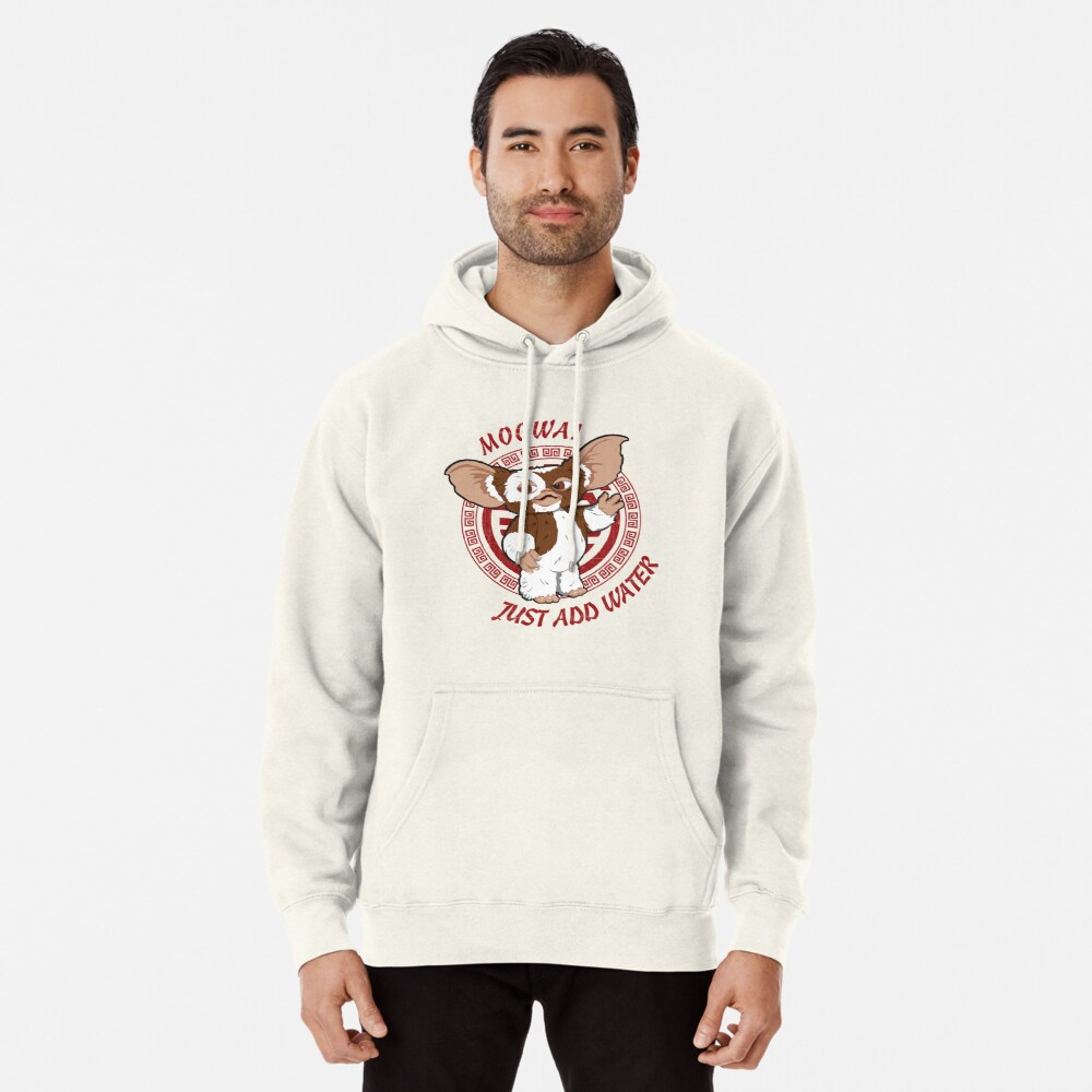 Gizmo Pullover Hoodie