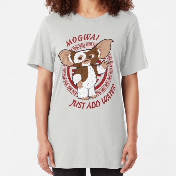 Gizmo Slim Fit T-Shirt