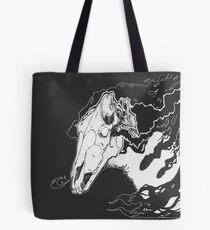 Dark Horse Tote Bag
