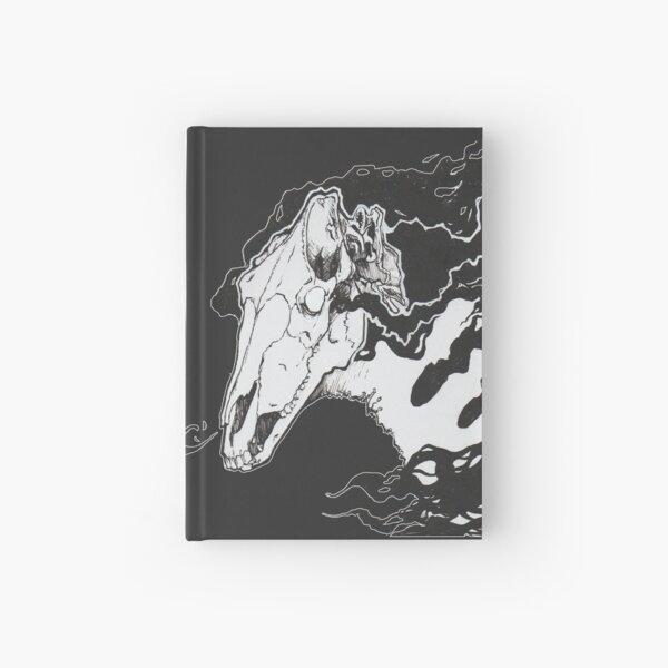 Dark Horse Hardcover Journal