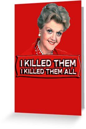 Quot Angela Lansbury Jessica Fletcher Murder She Wrote