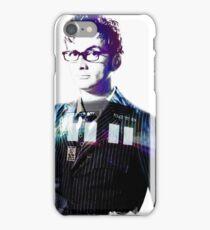 David Tennant - Doctor Who iPhone Case/Skin