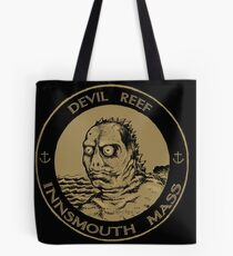 Devil Reef Innsmouth Mass Tote Bag
