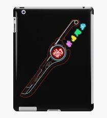 Xenoblade Monado Smash ver. iPad Case/Skin