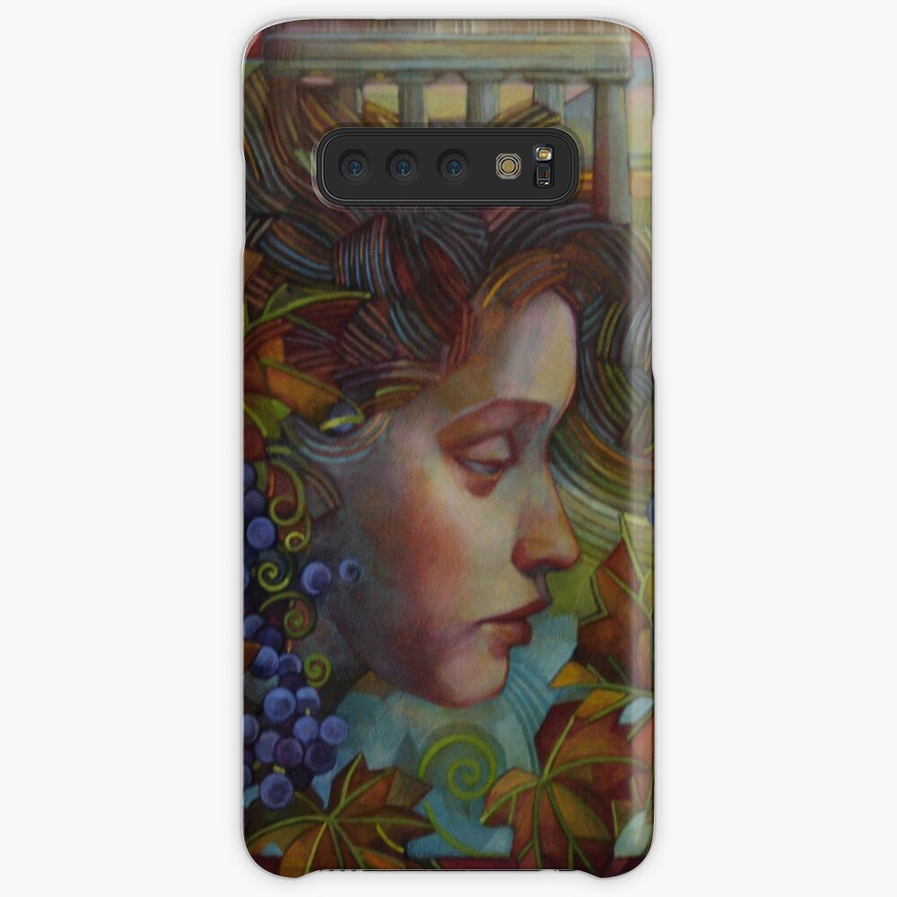 di-Vino artista Case & Skin for Samsung Galaxy
