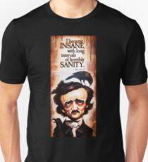 """""""EDGAR""""  Unisex T-Shirt"""