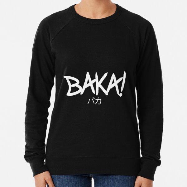 Baka Lightweight Sweatshirt