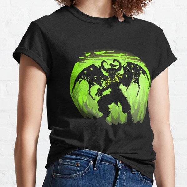 You are not prepared for Legion Classic T-Shirt