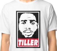 Bryson Tiller obey Classic T-Shirt