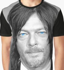 Mr. Reedus 1 Graphic T-Shirt