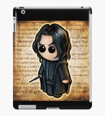 """HARRY POOTER - """"Half Blood Prince"""" POOTERBELLY iPad Case/Skin"""