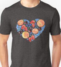 Sommerherz T-Shirt