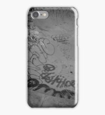 Skatepark iPhone Case/Skin