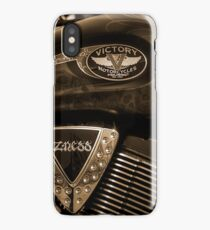 Victory Skulls iPhone Case/Skin