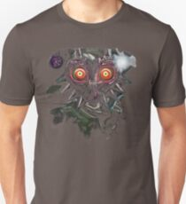 Legend of Zelda Majora's Mask Dark Link Unisex T-Shirt