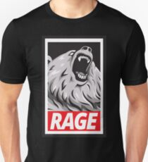 Rage! T-Shirt