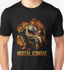 Mortal Kombat Unisex T-Shirt