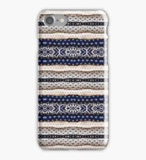 Knitted  iPhone Case/Skin