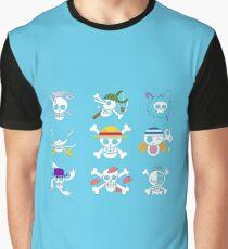 one piece symbol Graphic T-Shirt
