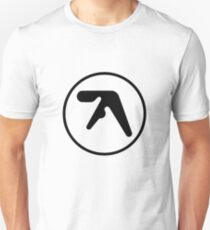 Aphex Twin Logo T-Shirt