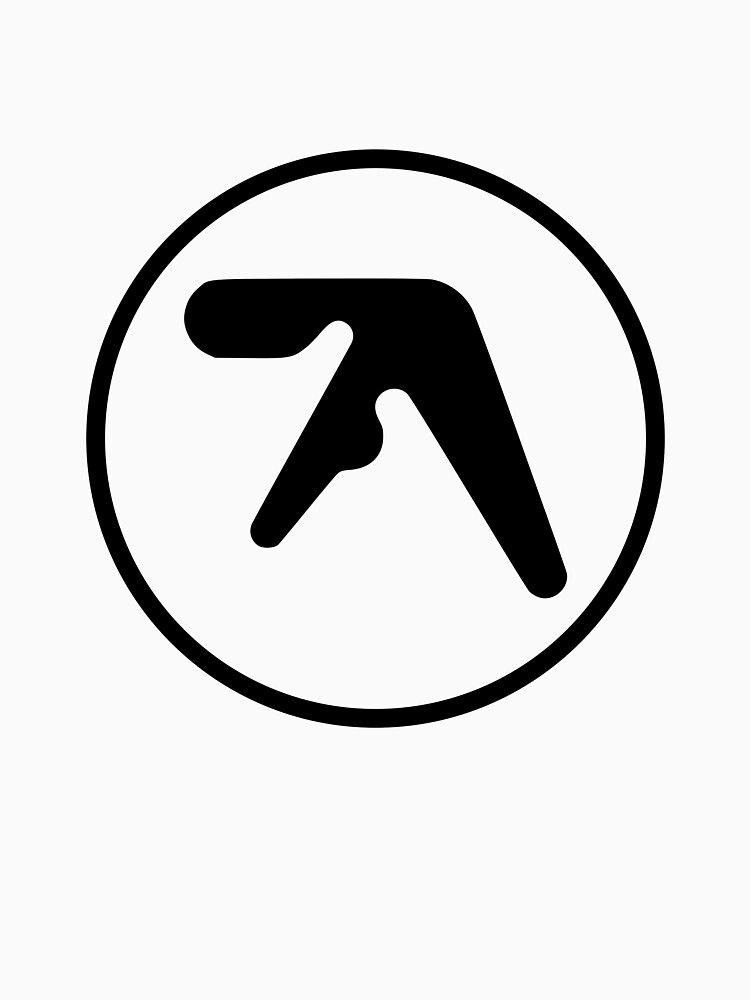 Aphex Twin Logo | Unisex T-Shirt
