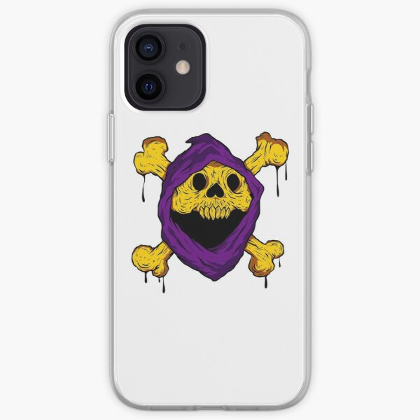 I Feel So Much iPhone Soft Case