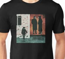 Deja and God, Devil Entendu Unisex T-Shirt
