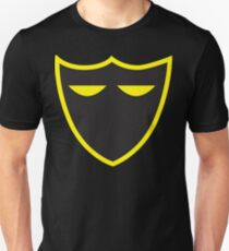 The Knight Watchman - Shield Unisex T-Shirt