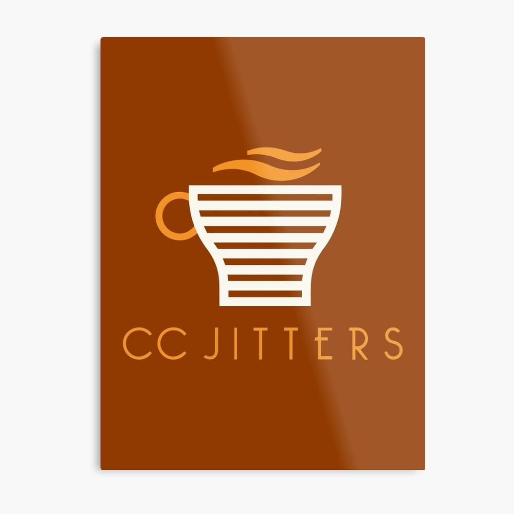 CC Jitter Metallbild