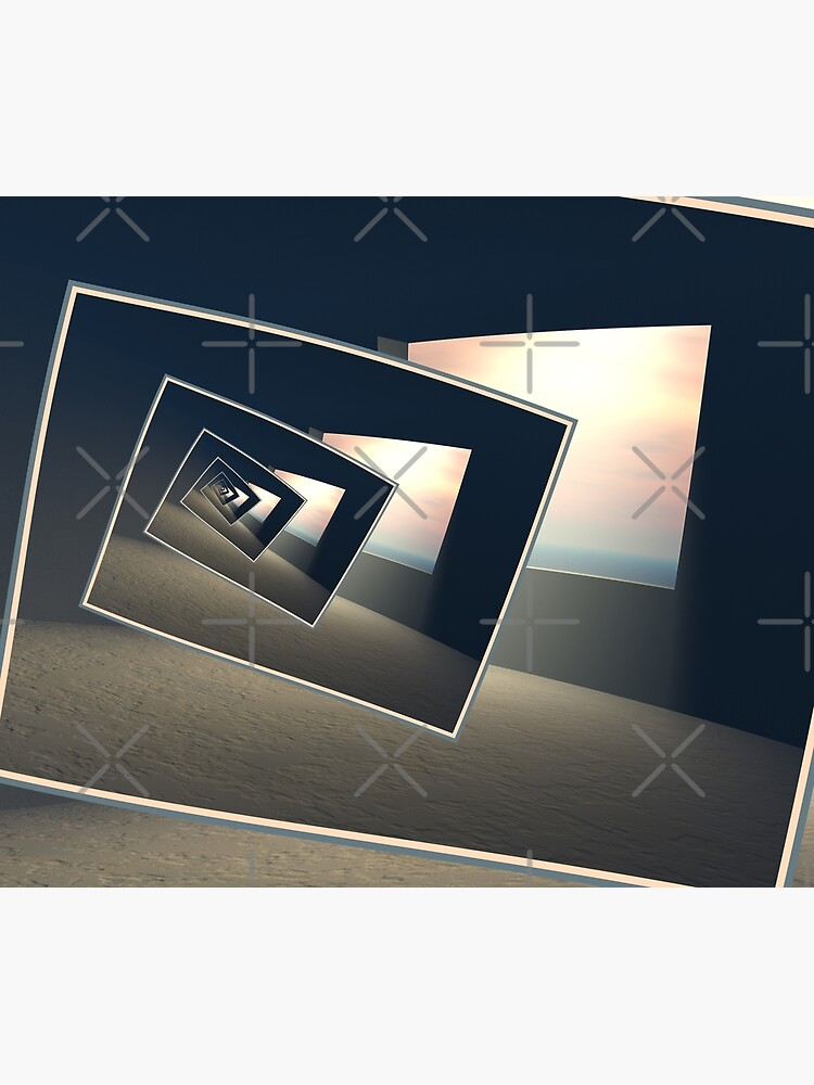 Surreal Windows by perkinsdesigns