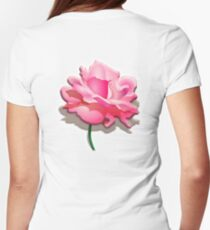 Rose, Love, compassion, Romance, Poetry T-Shirt
