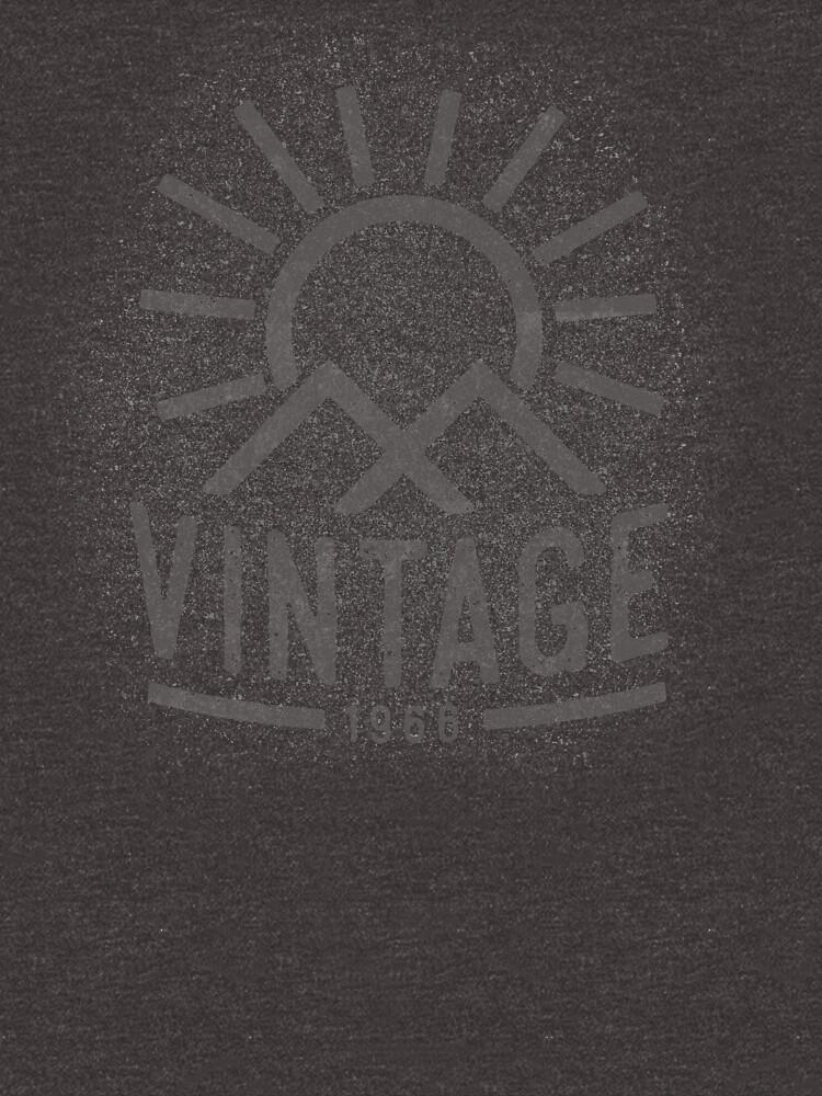 Vintage 1966 by spacercreative
