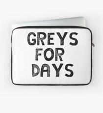 Grays für Tage Laptoptasche