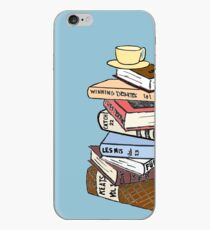 A Day In The Life iPhone Case
