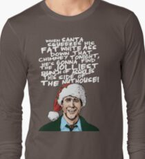 Griswold alternative Christmas card T-Shirt