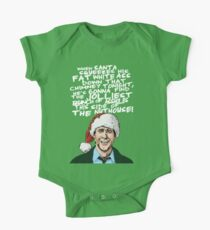 Griswold alternative Christmas card Kids Clothes