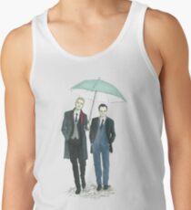 Umbrella Mormor Men's Tank Top