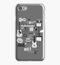 Music Things iPhone Case/Skin