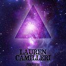 Lauren Camilleri v2 by AledIR