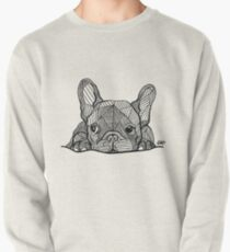French Bulldog Puppy Pullover