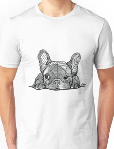 French Bulldog Puppy Unisex T-Shirt