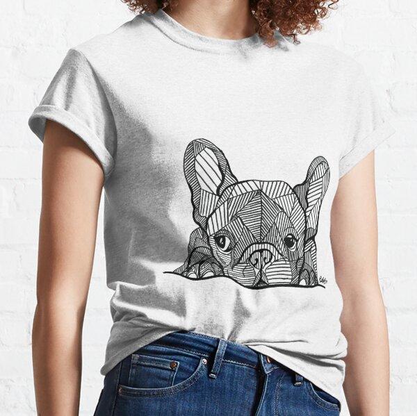 French Bulldog Puppy Classic T-Shirt