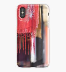 Pashmina iPhone Case/Skin