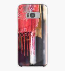 Pashmina Samsung Galaxy Case/Skin